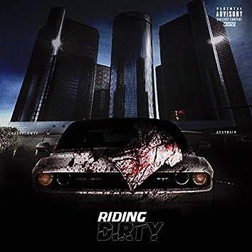 Riding Dirty (feat. Ayetrain)