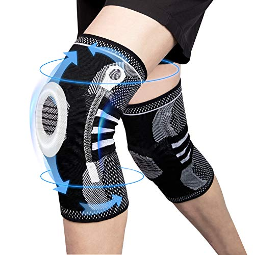 Best Futuro Knee Brace Supports