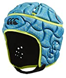 Canterbury Casque Rugby Turquoise Enfant Club