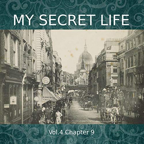 My Secret Life. Volume Four Chapter Nine Titelbild