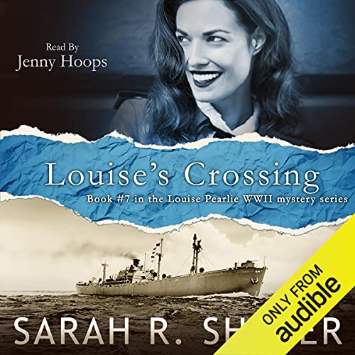 Louise's Crossing cover art