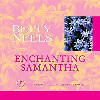 Enchanting Samantha cover art