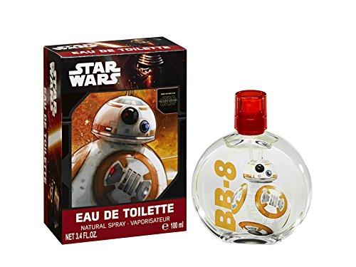 STAR WARS Star wars eau de toilette 100 ml