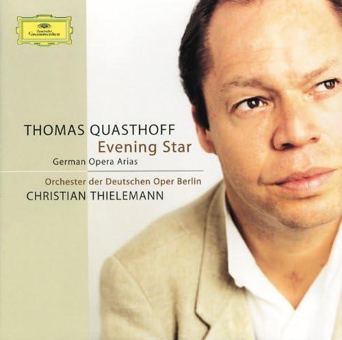 Thomas Quasthoff, Orchester der Deutschen Oper Berlin & Christian Thielemann