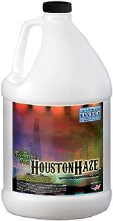 Froggys Fog - Houston Haze - Oil Based Haze Fluid – Haze Juice designed for all Oil Based Hazers and Haze Generators - 1 Gallon