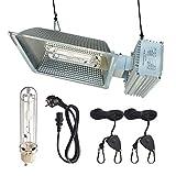 315W CMH Grow Light Kit (3000k Bulb) Crecer luminaria 120V-240V de luz...