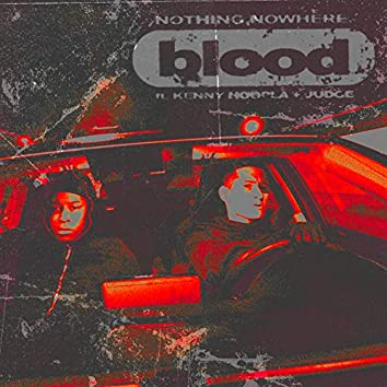 blood (feat. KennyHoopla & JUDGE)