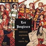 Les Jongleurs(レ・ジョングルール)中世を駆けめぐる放浪楽師
