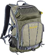 Allen Gunnison Switch Pack, Convertible Day Pack to Fishing Sling Pack, Olive/Gray