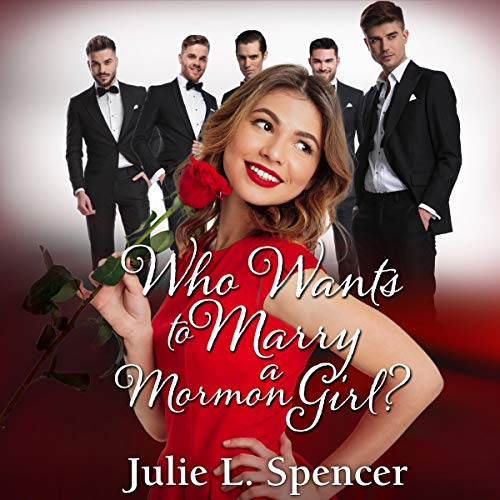 Who Wants to Marry a Mormon Girl? cover art