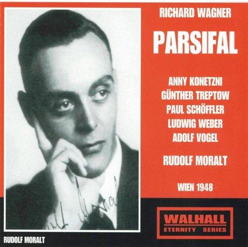 Parsifal: Act III - Nur eine Waffe taugt
