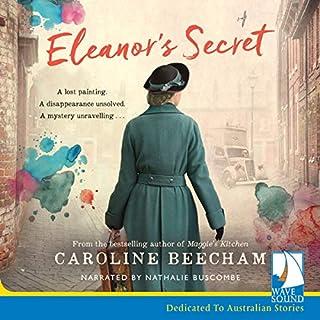 Eleanor's Secret cover art