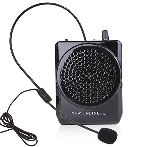 NewOnline『ポータブル拡声器N74』
