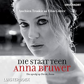 Die staat teen Anna Bruwer [The State Vs Anna Bruwer] cover art