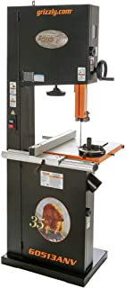 Best grizzly anniversary bandsaw Reviews