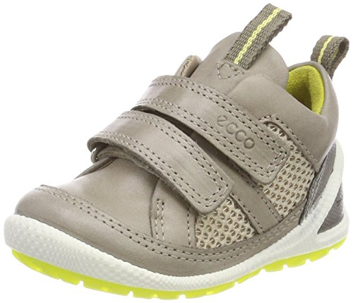 ECCO Mädchen Biom LITE Infants Sneaker, Beige (Moon Rock), 26 EU