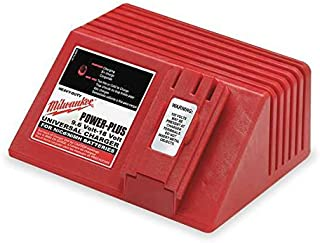 Battery Charger, 12.0 to 18.0V, NiCd, NiMH
