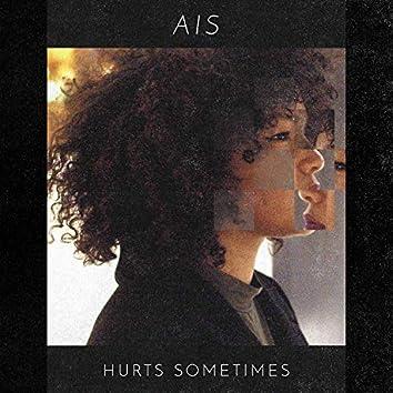 Hurts Sometimes