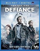 Defiance: Season One [Blu-ray] [Import]