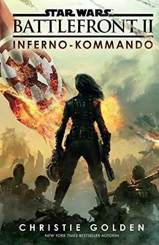 Star Wars: Battlefront II - Inferno-Kommando: Roman zum Videogame