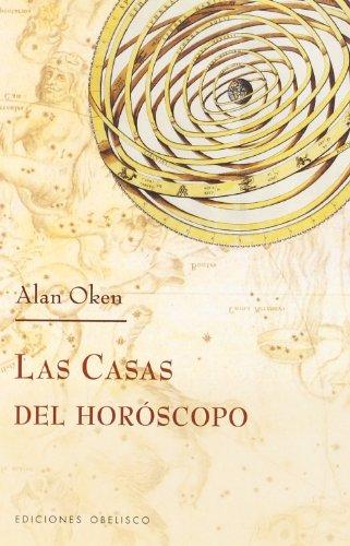 Las casas del horóscopo (ASTROLOGÍA)
