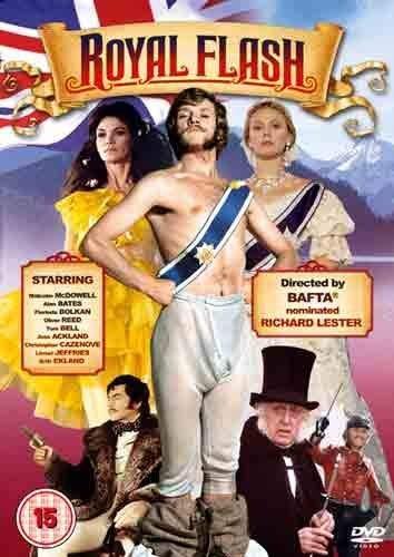 Royal Flash [DVD] [UK Import]