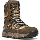 Danner Men's 41560 Vital 8' 800G Waterproof Hunting Boot, Realtree Edge - 11 D