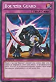 Yu-Gi-Oh! - Bounzer Guard (GAOV-EN069) - Galactic Overlord - Unlimited Edition - Common by Yu-Gi-Oh!