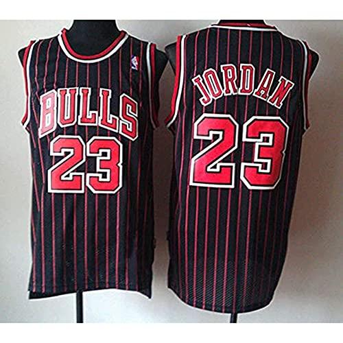 DIMOCHEN Movement Ropa Jerseys de Baloncesto para Hombres, NBA Jordan 23, Fresco, cómodo, Camiseta Uniformes Deportivos Tops(Size:M,Color:G1)