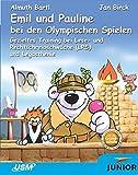 Emil und Pauline bei den Olympischen Spielen - Almuth Bartl