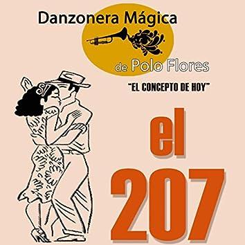 Danzonera Mágica de Polo Flores