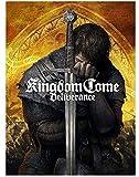 Sony Kingdom Come: Deliverance, PS4 Básico