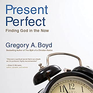 The Present Perfect cover art