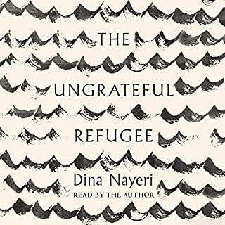The Ungrateful Refugee cover art