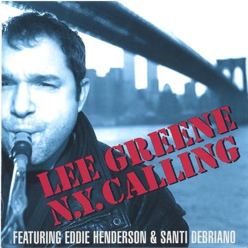 Lee Greene