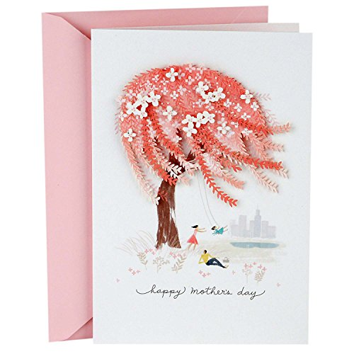 Hallmark Signature Mother's Day Card from Husband, Child, Family Member (for All You Do for Our Family)