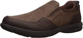 Nunn Bush Men's Kore Walk Slip on Moccasin Toe