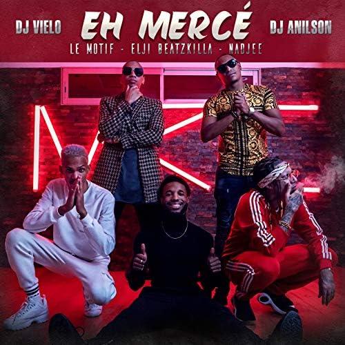 DJ Vielo & DJ Anilson feat. Le Motif, Elji Beatzkilla & Nadjee