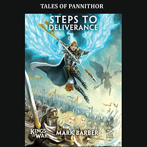 Steps to Deliverance cover art