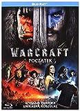 Warcraft + T-shirt (BOX) [Blu-Ray] [Region Free] (Audio español. Subtítulos en español)
