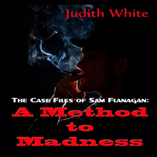 A Method to Madness audiobook cover art