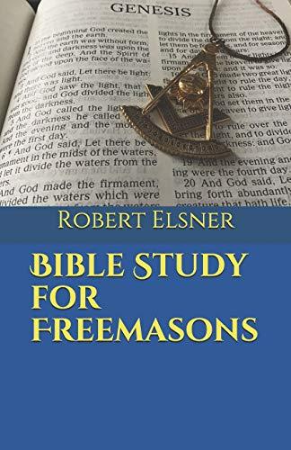 Bible Study for Freemasons