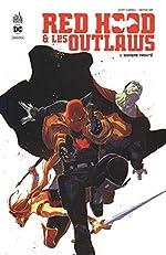 Red Hood & les Outlaws, Tome 1 - Sombre trinité de Dexter Soy