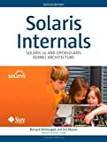 Solaris Internals: Solaris 10 and Open Solaris Kernel Architecture by McDougall, Richard, Mauro, Jim (2006) Hardcover