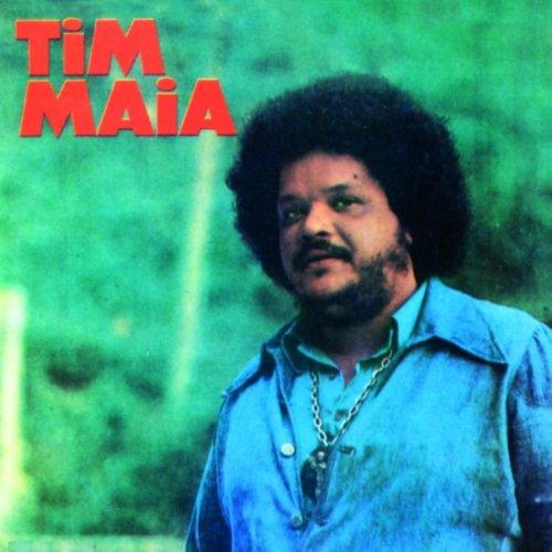 Tim Maia (US Import)