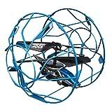 Air Hogs - 6022866 - Hélicoptère Radiocommandé - Rollercopter - Coloris Aléatoire