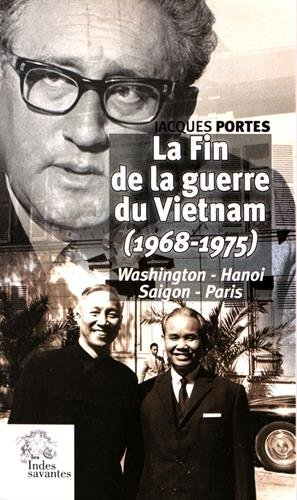 La fin de la guerre du Vietnam (1968-1975)