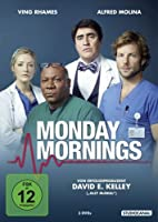Monday Mornings - Staffel 1
