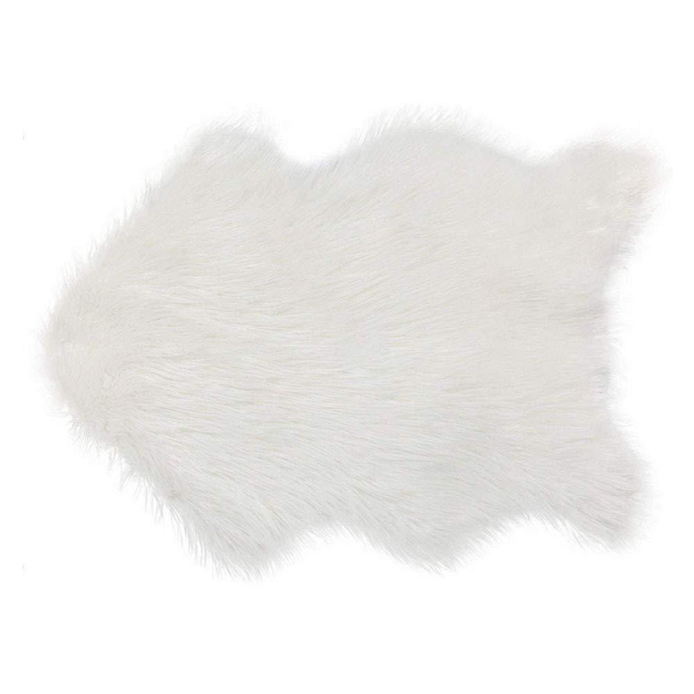 Luxe Moderne Tapis Épais Large Sol Tapis Moquette Shine Box Soft Non glissante Mat