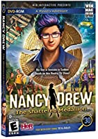 Nancy Drew: The Shattered Medallion - Multiple (Windows and Mac): select platform(s) [並行輸入品]